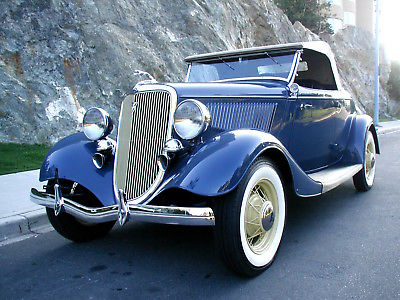 Ford 1934 1948