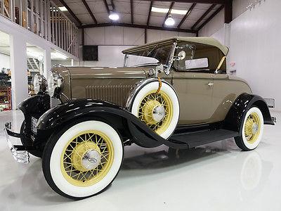 Ford B 1932-1934