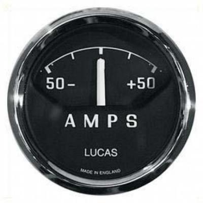 Amperimetro SMITH