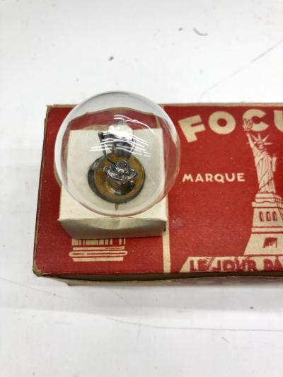 Caja Bombillas 6 voltios 35/35 Auburn 1910 1950