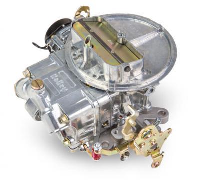 Carburador Holley 350 CFM Street Avenger 2 Barrel