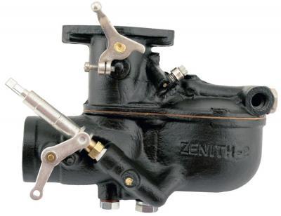 Carburador Zenith opitimazado