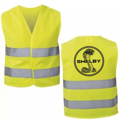 Chaleco reflectante Shelby