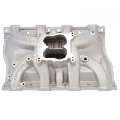Colector admision Edelbrock 473-500ci