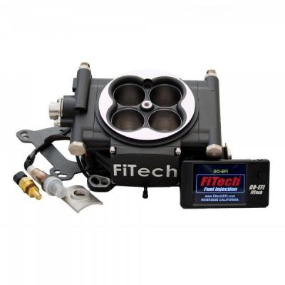 FiTech Fuel Injection 600 HP Basic Kit