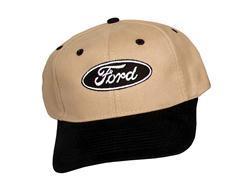 Gorra logo Ford