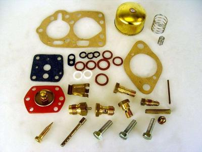 Kit completo reparacion Solex 32/34 PBIC