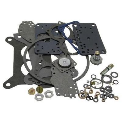 Kit reparacion carburador Holley 3x2 Major