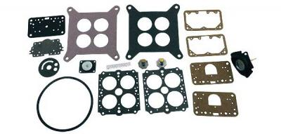Kit de reparacion Holley 4 BBL
