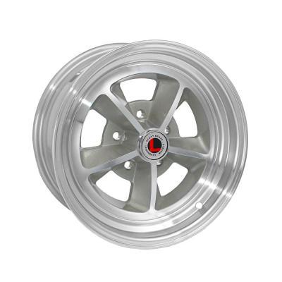 Llanta Legendary Wheel Co. GT9 15x7