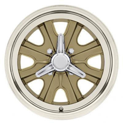 Llanta Legendary Wheel Co. HB45 15x7
