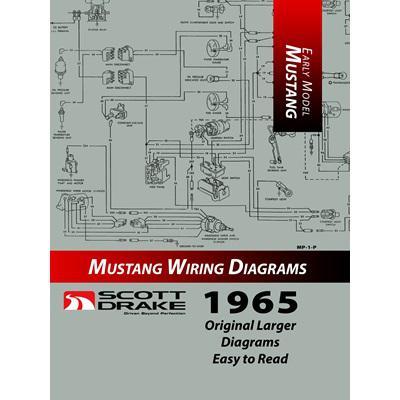Manual electrico ampliado 1965
