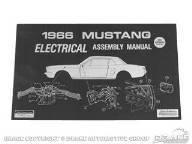 Manual instalacion electrica 1966