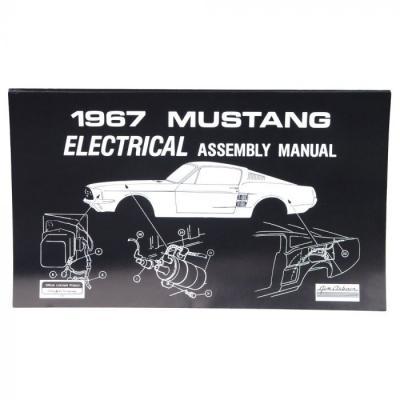 Manual instalacion electrica 1967