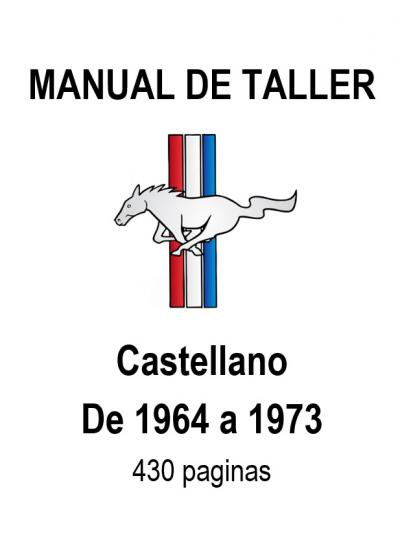 Manual de Taller en castellano