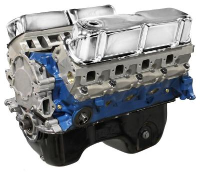 Motor 306 C.I.D 370Hp