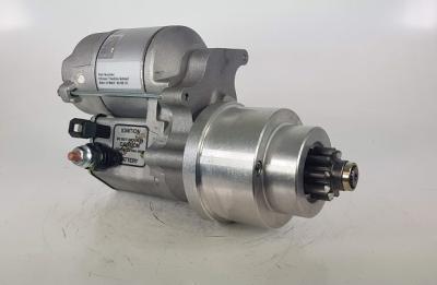 Motor de arranque 12v