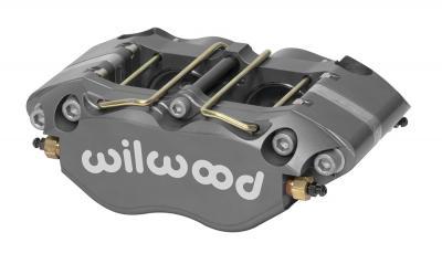 Pinza radial Dynapro 4 pistones