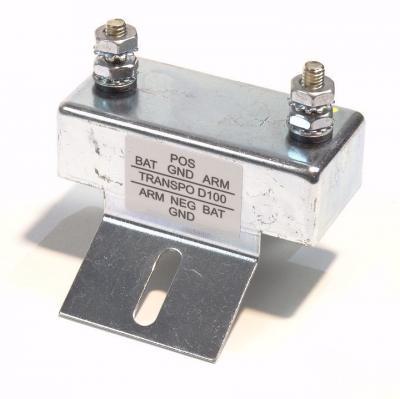 Regulador electronico 6v 12v 24v 25Amp
