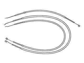 Set de cables calefaccion