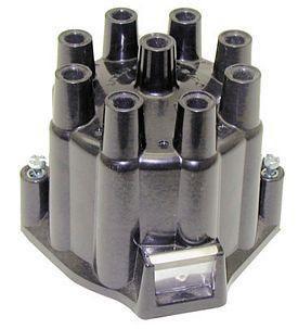 Tapa motor V8