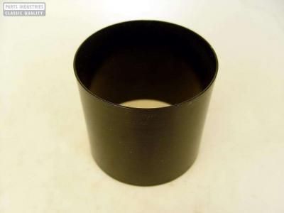 Tubo metalico cruceta