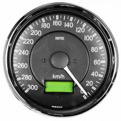 Velocimetro SMITH digital 300km/h